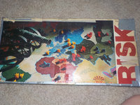 Hasbro Games Risk Game uploaded by Suzie M.