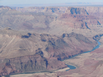 Photo of Grand Canyon uploaded by Dinah B.