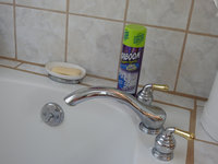 KABOOM BATHROOM CLEANER FOAMTASTIC FRESH SCENT 19 OZ AEROSOL uploaded by Genny G.