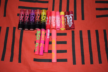 Maybelline Baby Lips® Moisturizing Lip Balm uploaded by Mallika G.