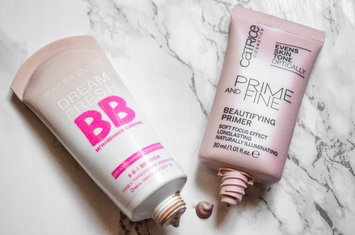 Catrice Prime And Fine Beautifying Primer uploaded by Yana V.
