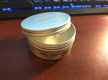 Photo of Bed Head for Men by TIGI Matte Separation™ Workable Wax uploaded by Chris L.