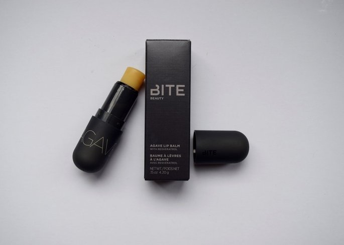 Bite Beauty Everyday Agave Lip Collection Agave Lip Balm uploaded by Elizabeth B.