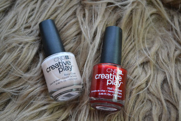 Photo of CND Creative Play Nail Polish uploaded by rebecca r.
