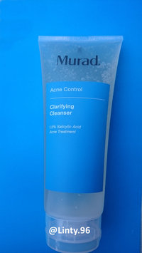 Photo of Murad Clarifying Cleanser uploaded by Natia S.