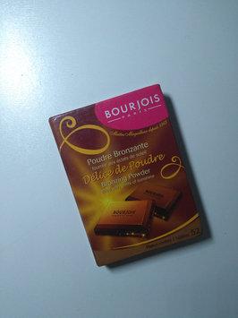 Photo of Bourjois Bronzing Powder - Délice de Poudre uploaded by Jasmina Z.