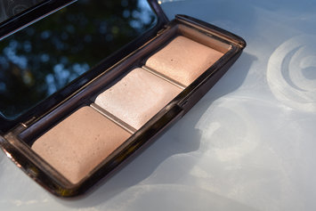 Photo of Hourglass Ambient Lighting Palette uploaded by Tanya R.
