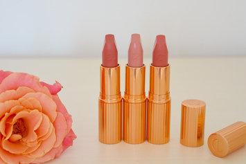 Photo of Charlotte Tilbury Hot Lips Lipstick uploaded by Abi B.