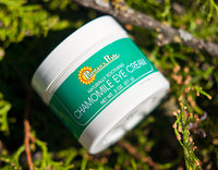 Puritan's Pride Chamomile Soothing Eye Cream-2 oz Cream uploaded by Irina M.