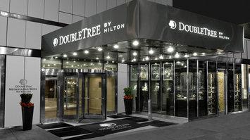 DoubleTree by Hilton uploaded by Sofia B.