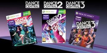 Photo of Dance Central 3  uploaded by Carolina C.