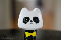 DAYCELL - Animal Hand Cream 60ml Panda WaWa - Citrus Ade uploaded by Therese S.