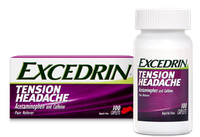Excedrin Tension Headache  uploaded by Carrie D.