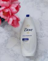 Dove Shower Foam Deep Moisture uploaded by Amiirah N.