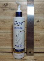 Dove UltraCare Balanced Repair Milk Gel Conditioner uploaded by Lorna W.