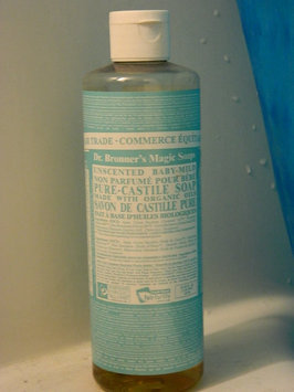 Photo of Dr. Bronner's 18-in-1 Hemp Baby Unscented Pure - Castile Soap uploaded by Rena L.
