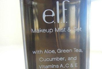 e.l.f. Studio Makeup Mist & Set uploaded by Jamie S.