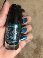 wet n wild Wild Shine Nail Color Matte Top Coat uploaded by Christen T.