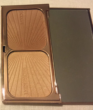 Photo of Charlotte Tilbury Filmstar Bronze & Glow Face Sculpt & Highlight uploaded by Becca S.