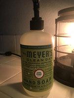 Mrs. Meyer's Clean Day Iowa Pine Hand Soap uploaded by Yvonne G.