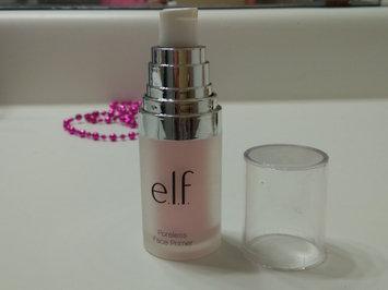 Photo of e.l.f. Poreless Face Primer- Small uploaded by Sanjota P.