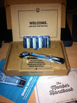 Photo of Dollar Shave Club uploaded by Anastasia K.