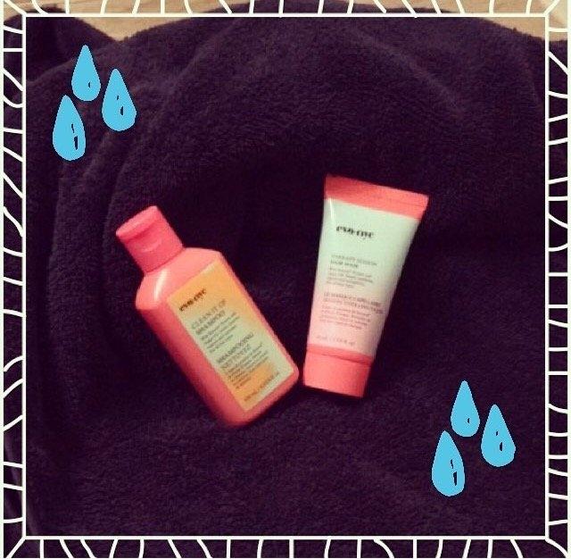Eva NYC Clean It Up Shampoo uploaded by Kellie H.