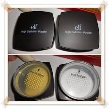 e.l.f. High Definition Powder uploaded by Dalther R.