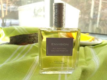 Photo of Pour le Monde ENVISION Certified Natural Eau de Parfum, 1.7 oz uploaded by Lori B.