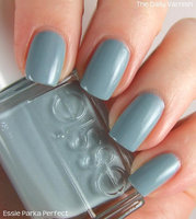 essie Winter 2013 Nail Color Collection Parka Perfect uploaded by Megan H.
