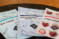 Etude House - 0.2 Therapy Air Mask (Strawberry) 10 pcs uploaded by Tess S.