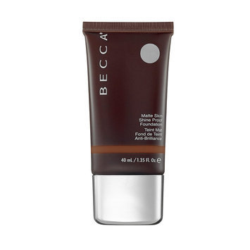 Photo of BECCA Matte Skin Shine Proof Foundation uploaded by Roshell D.