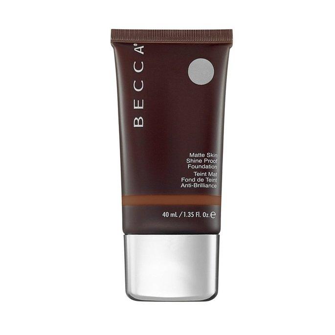 BECCA Matte Skin Shine Proof Foundation uploaded by Roshell D.