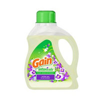 Gain® Botanicals™ Plant Based Laundry Detergent uploaded by Patty S.