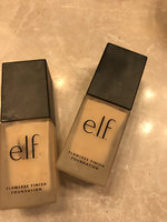 e.l.f. Cosmetics Flawless Finish Foundation uploaded by April B.