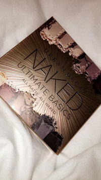 Photo of Urban Decay Naked Ultimate Basics Eyeshadow Palette uploaded by Daisy D.