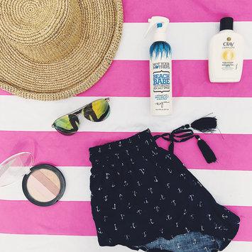 Not Your Mother's® Beach Babe® Texturizing Sea Salt Spray uploaded by Jodi C.