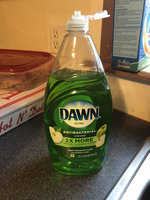 Dawn Ultra Concentrated Dish Liquid Original uploaded by Amylee C.