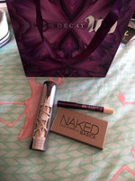 Urban Decay Naked Basics Palette uploaded by Alisson ferreira s.