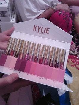 Kylie Cosmetics Kylie Lip Kit uploaded by Hayet G.
