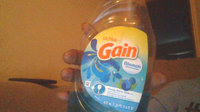 Gain® Ultra Bleach Alternative Honeyberry Hula Dishwashing Liquid uploaded by Felicia L.