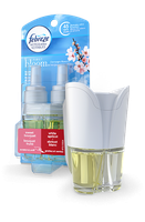Noticeables Febreze NOTICEables First Bloom Single Oil Refill Air Freshener (1 Count, 0.87 oz) uploaded by Brooke K.