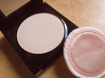 Maybelline Fit Me! Set + Smooth Pressed Powder uploaded by Gabriela A.