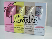 be Delectable from Cake Beauty Lemon & Cream Body Lotion uploaded by Maddy J.