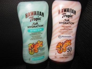 Hawaiian Tropic Lotion Sunscreen uploaded by Nancy R.