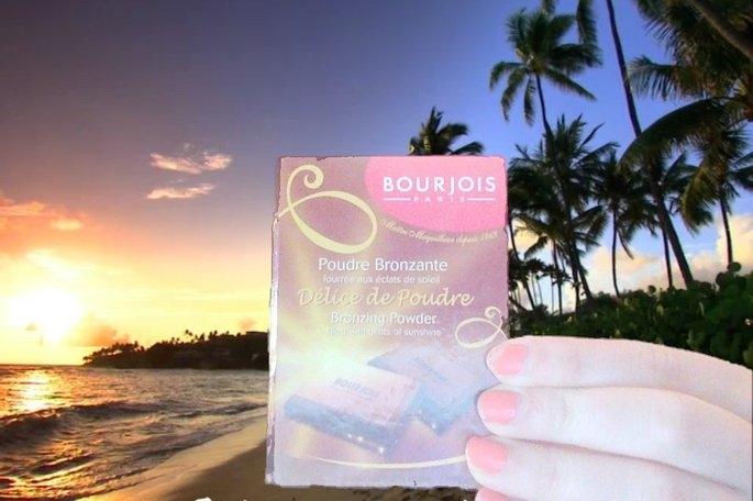Bourjois Bronzing Powder - Délice de Poudre uploaded by Maria P.