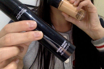 MAC Cosmetics Prep + Prime Natural Radiance uploaded by Suzana S.