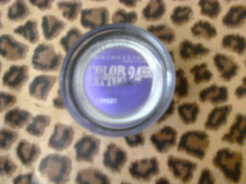Maybelline Eyestudio® ColorTattoo® 24 HR Cream Gel Eye Shadow uploaded by Patricia S.