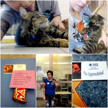 Photo of ASPCA uploaded by Forrest Jamie S.