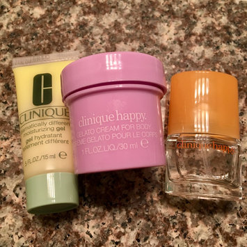 Clinique Happy Gelato Cream For Body uploaded by Jenna U.